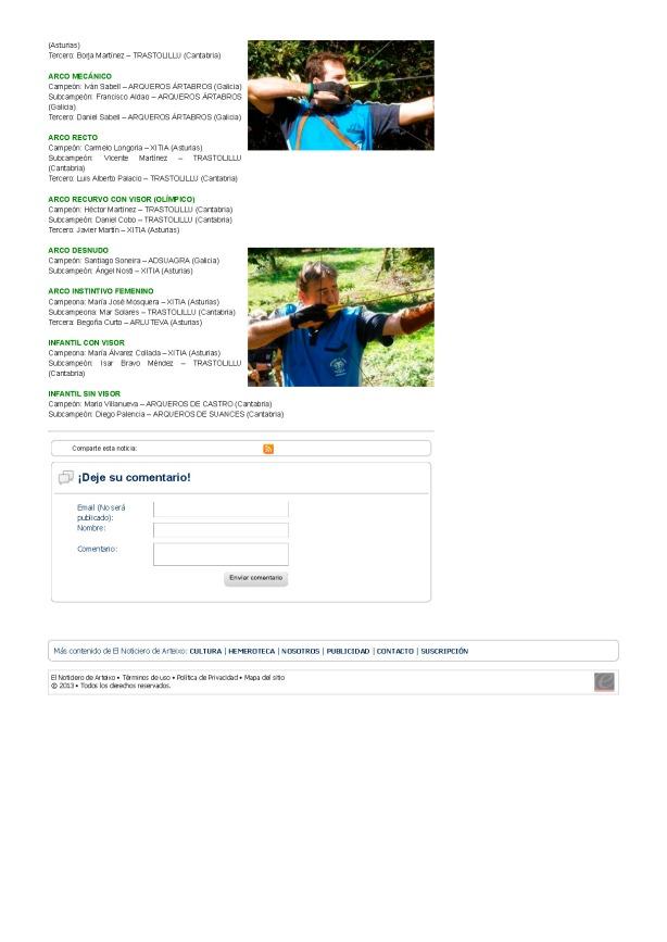 Final de la Liga del Cantábrico de Recorrido de Bosque 3D — EL NOTICIERO DE ARTEIXO_Página_2
