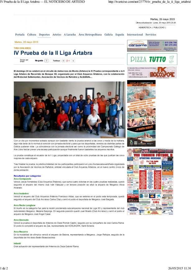 IV Prueba de la II Liga Ártabra — EL NOTICIERO DE ARTEIXO_Página_1