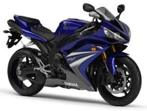Yamaha R1 07  2